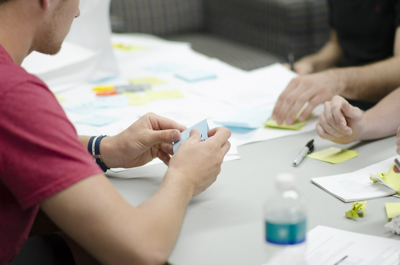 startup growth driven design
